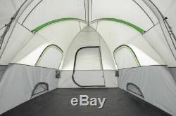 Meilleur Tente De Camping 8 Personne Modifié Dome Tunnel Saison Beachcabine Big Festival