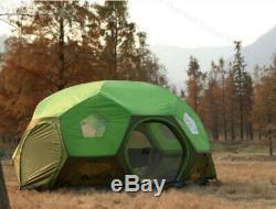 Mobi Grand Jardin De Haute Qualité En Plein Air Camping Tente / Fêtes