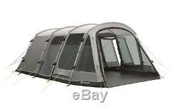 Montana Tente Par Outwell 6 Personnes Grande Tente De Camping Familial