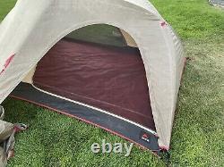 Msr Sidewinder 3 Tente Super Rare
