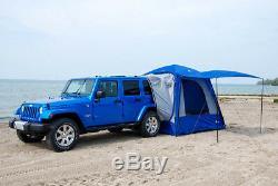 Napier Sportz Suv Tente 82000 Cuv Suv Minivan Sleeping Shade Camping Sleep 5