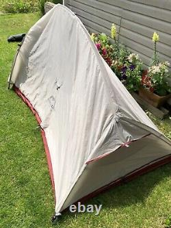 Naturehike Cloud-up 2 Ultralight Camping Tente Pour 2 Personnes Waterproof Double