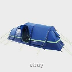 Nouveau Encadré Berghaus Air 6 Tente Familiale 6 Personnes Imperméable À L'eau 6000hh Rrp £850