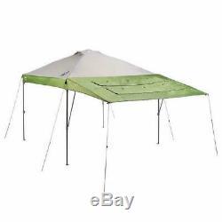 Nouveau Grand Outdoor 10ftx10ft Abri Instantané Camping Bbq Event Tent Pare-soleil