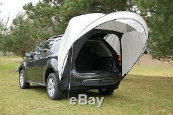 Nouveau Napier Sportz Cove 61500 Tente Suv / Minivan Avec Tempête Intégré Flap