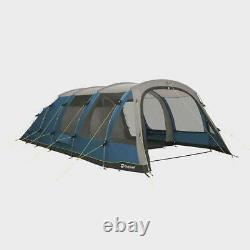 Nouvelle Tente Familiale Harwood Camping Adventure 6