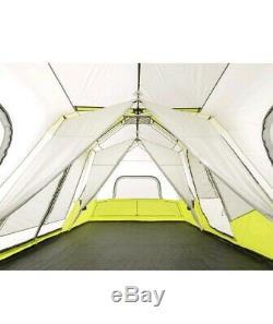 Noyau 12 Personne Tente De Cabine Instantanée