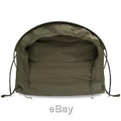Observer Carinthie Plus Gore-tex Bivvi Shelter Une Seule Personne Armée Tente Militaire