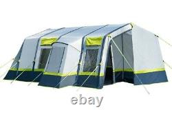 Olpro Breeze Accueil Gonflable 5 Berth Tent Ol116