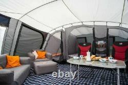 Olpro Endeavour 7 Couchette Grande Tente Familiale