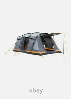 Olpro Orion 6 Berth Tente De Grande Famille (non Chambres)