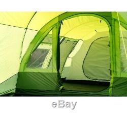 Olpro The Malvern 6 Berth Tente De Famille Grande Tente De Camping / Festival