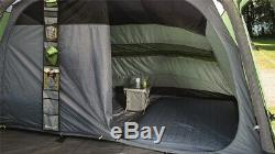 Outdoor Cedarville 5a Tente À Air Gonflable 5 Berth Family Large 110896