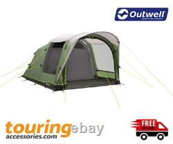 Outwell Cedarville 5a Tente Gonflable 5 Couchette 110896