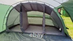 Outwell Eastwood 6 6 Homme Couchette Personne Famille Camping Tente Extra Grande Vgc