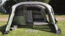Outwell Woodburg 7a Air Tent Avec Empreinte Et Tapis