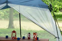 Ozark Trail 13x9 Grand Toit Screen House Camping Tente Outdoor Shelter Proof Nouveau