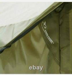 Ozark Trail 8 Person Yurt Bell Tente Grande Famille Camping En Plein Air Tente Bnib