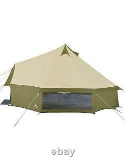 Ozark Trail 8-personne Yurteauproof Glamping Bell Tentefree 24h Livraison