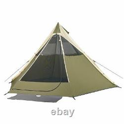 Ozark Trail Khaki Tente De 8 Personnes Teepee