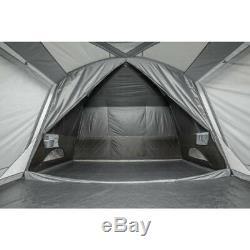 Ozark Trail - Tente Cabine Familiale De Repos Demi-sombre De 14 'x 12' Pour 12 Personnes
