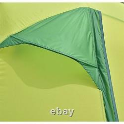 Peregrine Equipment Kestrel Ul 3-person Ultralight Backpacking Tent Withrain Fly
