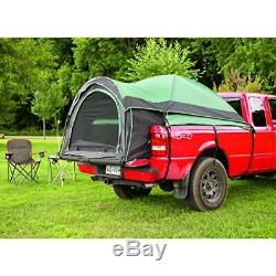 Pick-up Compact Camion Tente Abri Grande Randonnée Camping Confortable Sommeil Canopy