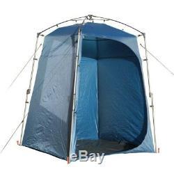 Quest Elite Instant Large Utilitaire Tente 2,5m X 2,5m Camping / Camping-car / Festival