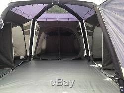 Révolution Extérieure Airedale 12 Ref 183 Grande Tente Air