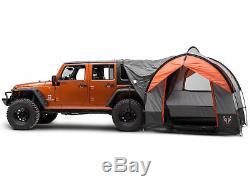 Rightline Suv Jeep Vitesses Minivan 4 Personne Tente Avec Cap Et Écrans Étanches 110907