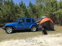 Rightline Suv Jeep Vitesses Minivan Tente Withwaterproof Cap Écrans 4 Personne T110907