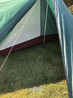 Robert Saunders Base Camp C / I 2 Man Tente