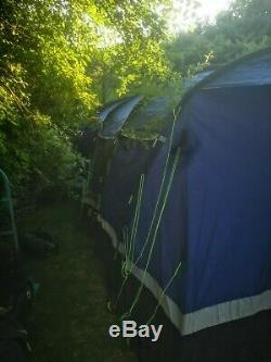Salut Vitesse Kalahari 10 Tente Grande Spacieuse Tente De Réception De La Tente Familiale De 10 Naissance
