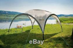 Shelter Coleman Event 12 X 12 Pieds Gazebo Camping Garden Party Canopy Tente Grande