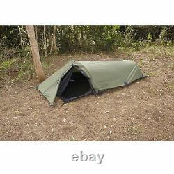 Snugpak Ionosphère 1 Personne Tente, Vert Olive