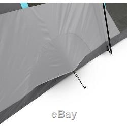 Stand Up Tent Camping Adulte DIX 11 Personnes Instant Extra Large Famille Étanche