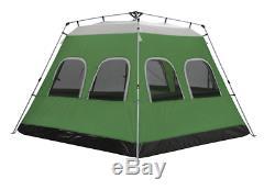 Tente 6-8 Personne Voiture Tente Hydraulique Automatique Grand Travelling Étanche
