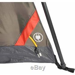 Tente Cabine Pour 12 Personnes Pouvant Accueillir Un Camping Familial Instantané 3 Chambre En Forme De L En Plein Air Grand