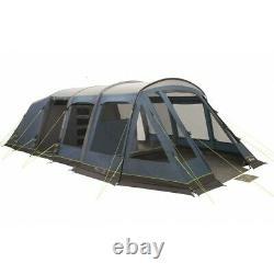 Tente D'air Outwell Clarkson 6 Incluant Empreinte De Pas