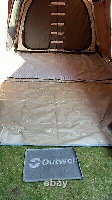 Tente De 4 Hommes D'outwell Kensington