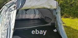Tente De 4 Personnes Air 4