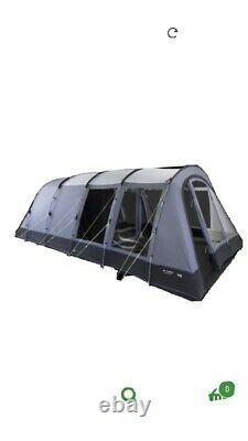Tente De 6 Personnes Pour Kampa Wittering