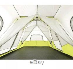Tente De Base De La Cabine Instant