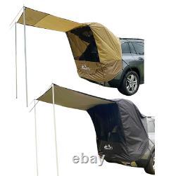 Tente De Camion Auvent Vus Tente Voiture Auvent Remorque De Camping Portable Tente 2021