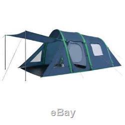 Tente De Camping En Plein Air Avec Grandes Tentes D6a6 De Cabine De Poutres Gonflables