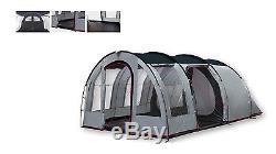 Tente De Camping Extérieur Benito 5 Personnes Très Grand