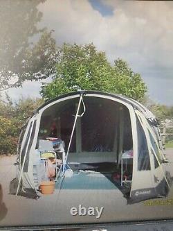 Tente De Polycotton Outwell