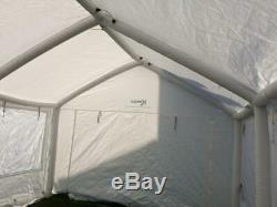 Tente De Réception Gonflable 8 M X 4 M 800 X 400 De White Kampa Air