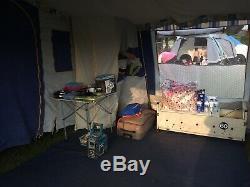 Tente De Remorque Conway, Grande