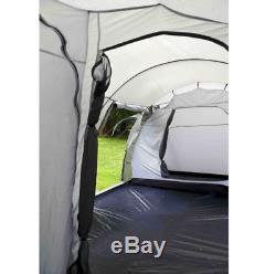 Tente De Tunnel Pour 6 Personnes, Grande Famille, Festival De Randonnée, Camping En Plein Air, Vacances